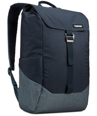Thule 3203630 Lithos Backpack Carbon