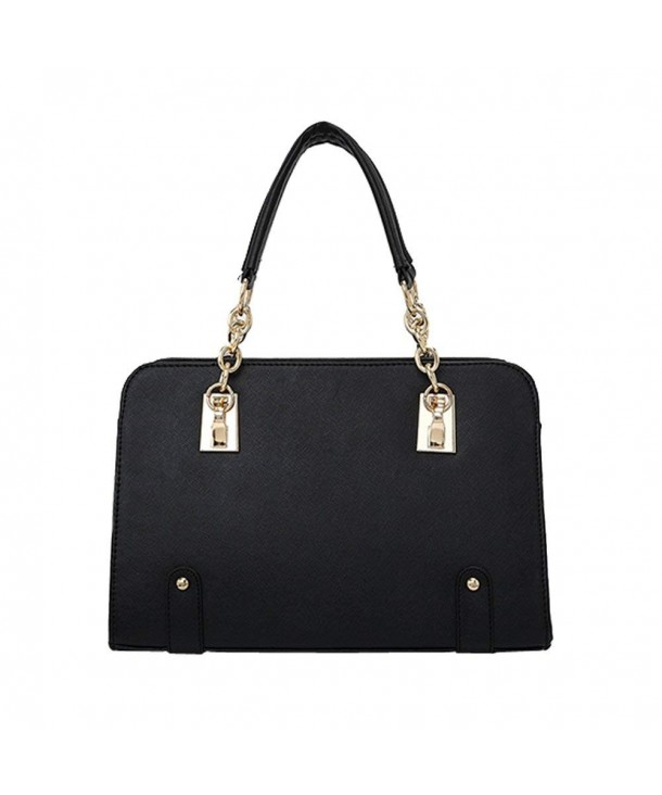 ZENTEII Women Synthetic Leather Handbag