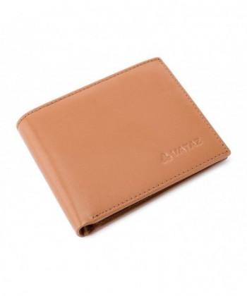 Brand Original Men's Wallets Outlet