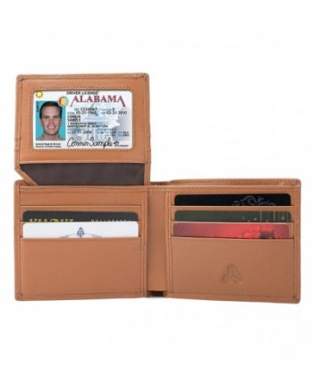 Discount Real Men Wallets & Cases Wholesale