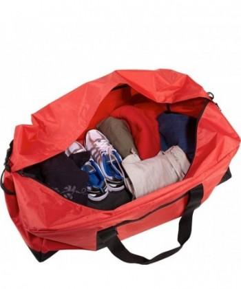 Men Travel Duffles