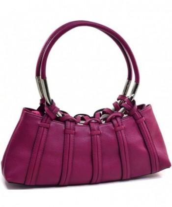 Dasein Womens Fashion Designer Handbag