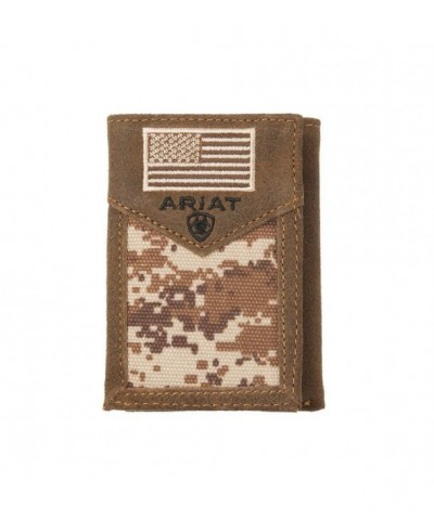 Ariat Unisex Adults Patriot Digital Trifold