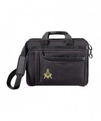 Mason Freemason Authority Rapid Briefcase