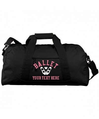 Ballet Custom Dance Bag Liberty