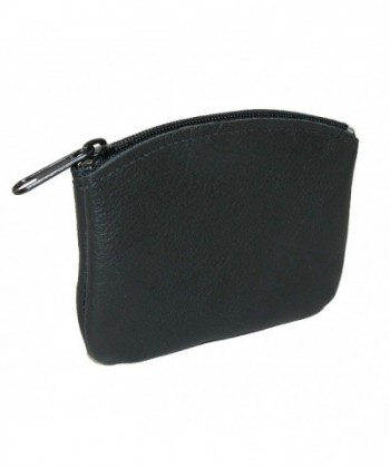 CTM Leather Credit Pouch Holder