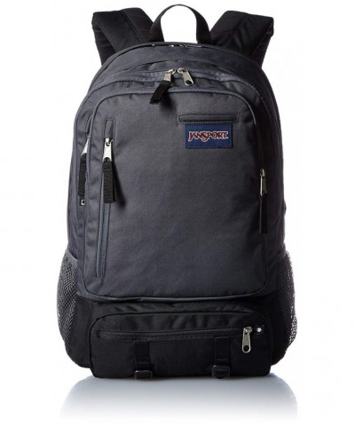 JanSport Envoy Laptop Backpack Forge