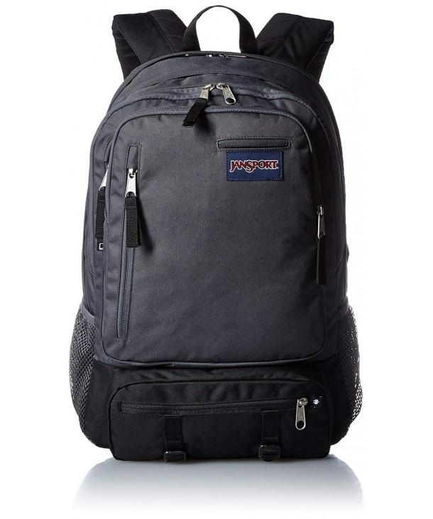 JanSport Envoy Laptop Backpack Forge