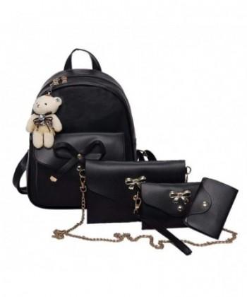 Shoulder Backpack Handbag Messenger Faionny