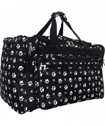 TOP PACK Womens Duffel Bag