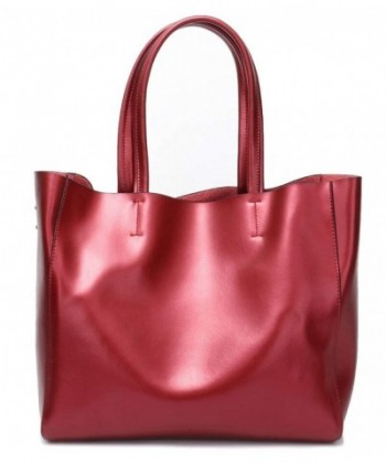 Covelin Handbag Genuine Leather Shoulder