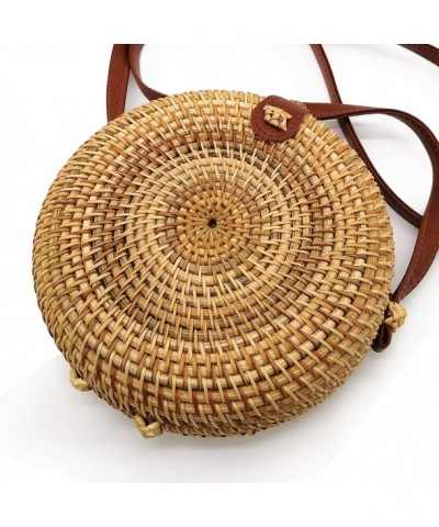 Womens CrossbodyBags Handmade Bohemian Shoulder