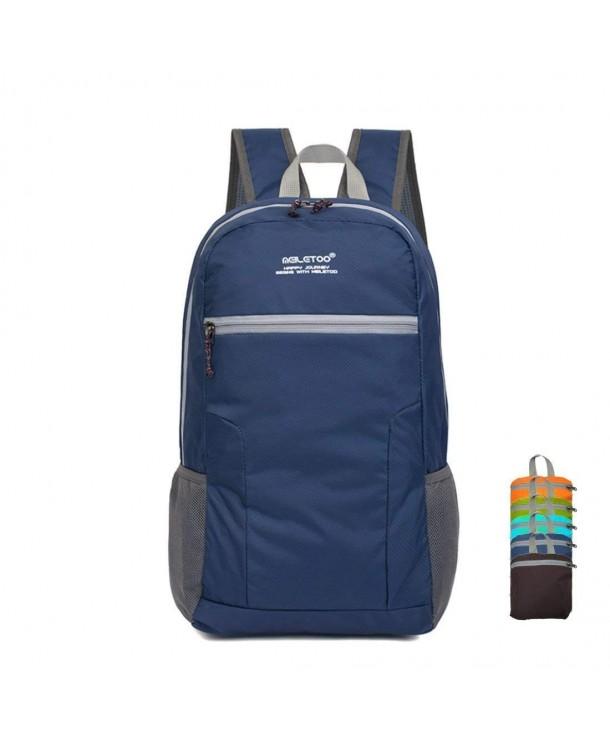 Bagspert Ultralight Foldable Multipurpose Backpack