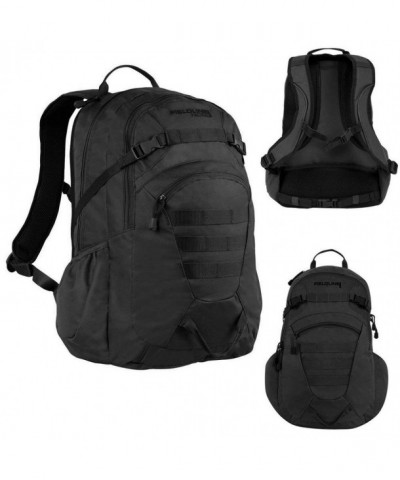 Fieldline Tactical Daypack 32 Liter Storage