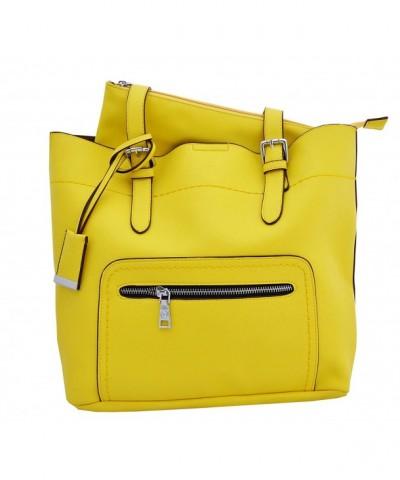 MoDA Buttersoft Shoulder Bucket Handbag