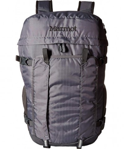 Marmot Unisex Basin Daypack Cinder
