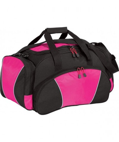 Port Company luggage Duffel Tropical