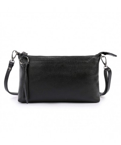 Lanvera Crossbody Shoulder Genuine Leather