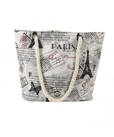 Canvas Multi Purpose Bag Shoulder Shopping