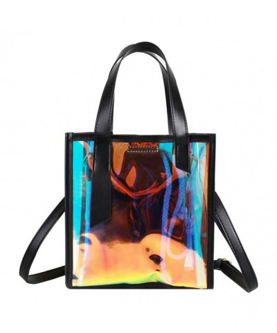 Hologram Stone print Shoulder Holographic Crossbody
