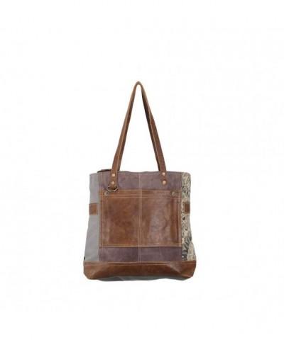 Myra Floral Upcycled Bag S 0915