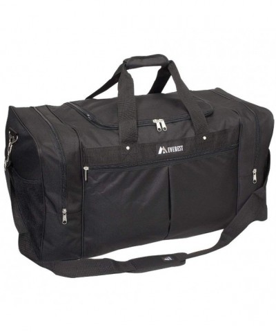 Everest Luggage Travel Gear Bag