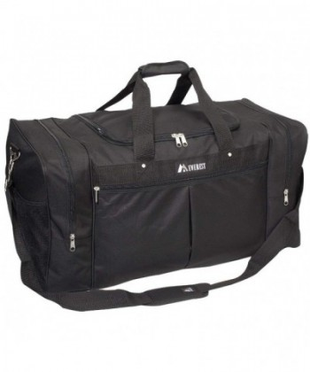 Everest Luggage Travel Gear Bag