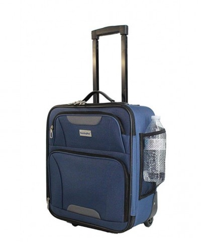Boardingblue Airlines Rolling Personal Luggage