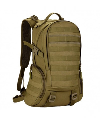 Matoger Tactical Military Backpack Waterproof