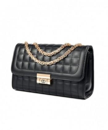 Classic Quilted Crossbody Shoulder Handbags