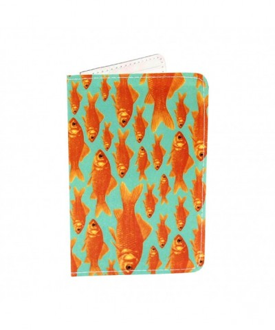 Goldfish Business Credit Card Holder