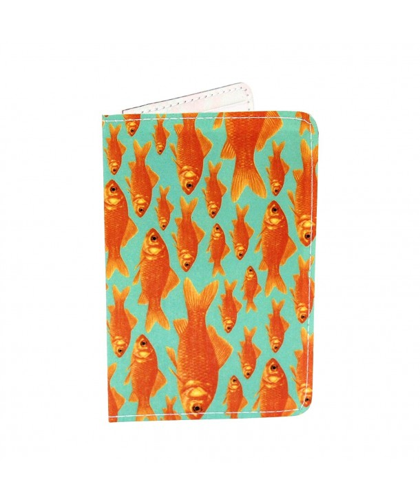 Goldfish Business Credit Card Holder