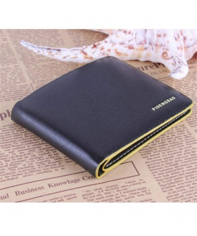 Hemlock Bifold Wallets Business Holder