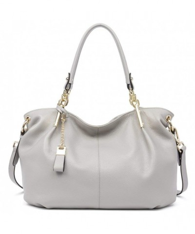 BOSTANTEN Leather Handbags Shoulder Crossbody