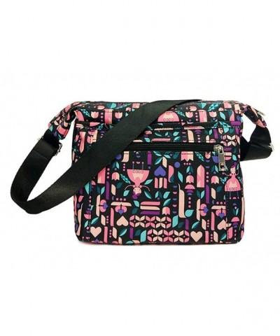 EssFeeni Crossbody Handbags Adjustable Shoulder