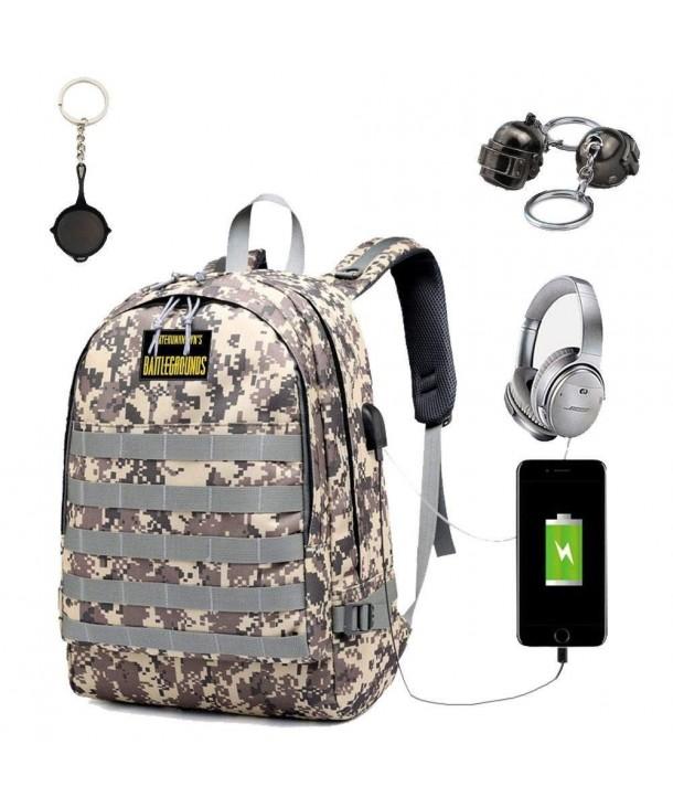FOONEE Backpack Charging Helmet Pendant