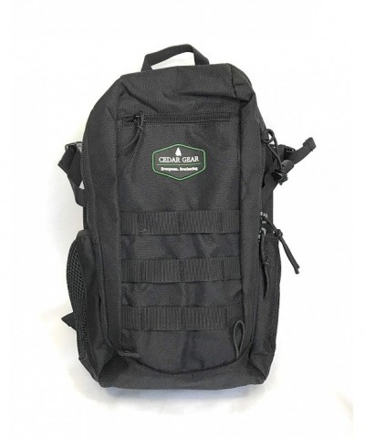 Cedar Gear Reliable Military Tactical