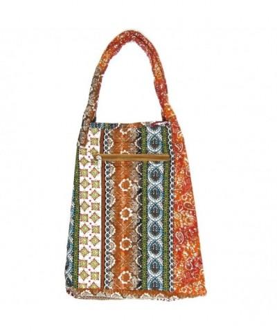 kilofly Bohemian Shoulder Handbag Musetta x