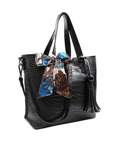 DILER Satchel Handbags Shoulder Messenger