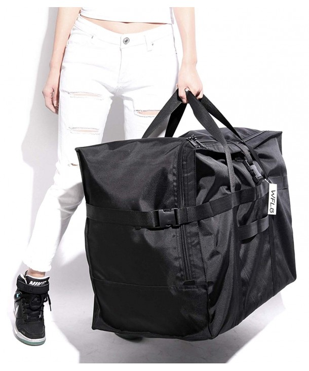 Travel Duffel Luggage Checked Oversized