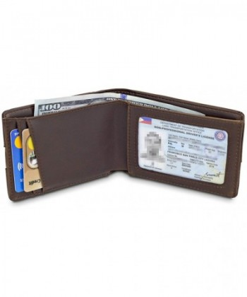 Men Wallets & Cases Clearance Sale
