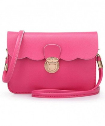 edfamily Handbag Crossbody Shoulder Cellphone