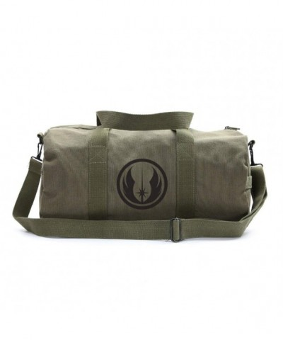 Order Sport Heavyweight Canvas Duffel