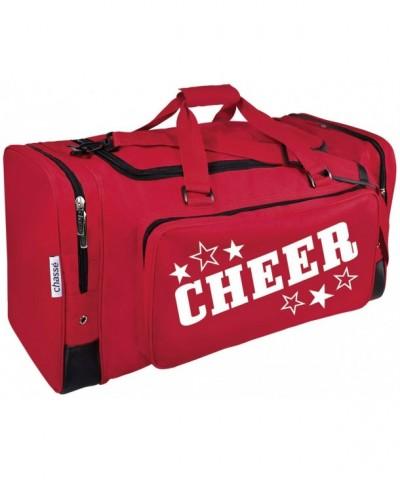 Chass Girls Champion Duffle Bag