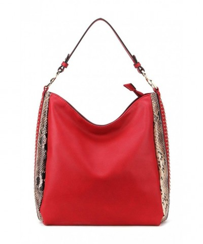 Collection Kacy Hobo Shoulder Bag