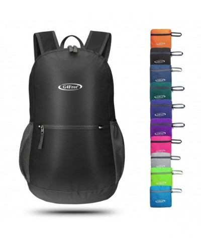 G4Free Lightweight Packable Backpack Resistant