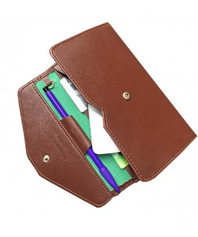 TheFound Credit Holder Leather Minimalist