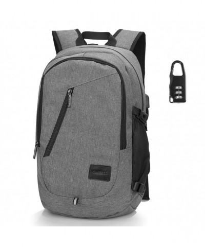 CoolBELL Backpack Charging Function Water resistant