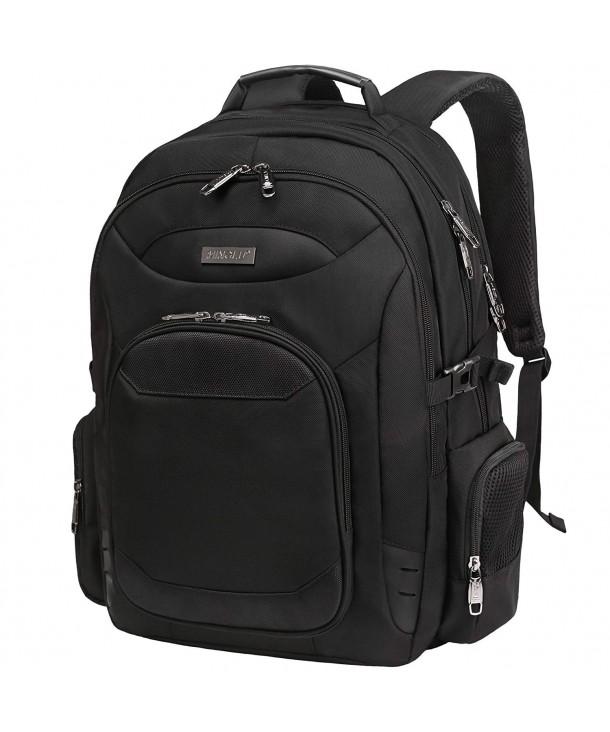 Minralu Backpack Waterproof Rucksack Notebook