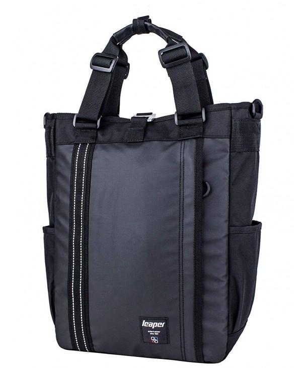 Leaper Multifunctional Backpack Shoulder Business